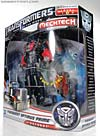 Dark of the Moon Fireburst Optimus Prime - Image #12 of 116