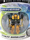 Dark of the Moon Stealth Bumblebee - Image #2 of 95