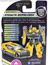 Dark of the Moon Stealth Bumblebee - Image #6 of 95