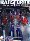 Dark of the Moon Optimus Prime - Image #2 of 185
