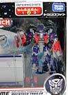Dark of the Moon Optimus Prime with Mechtech Trailer - Image #2 of 248