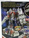 Dark of the Moon Striker Optimus Prime - Image #13 of 228