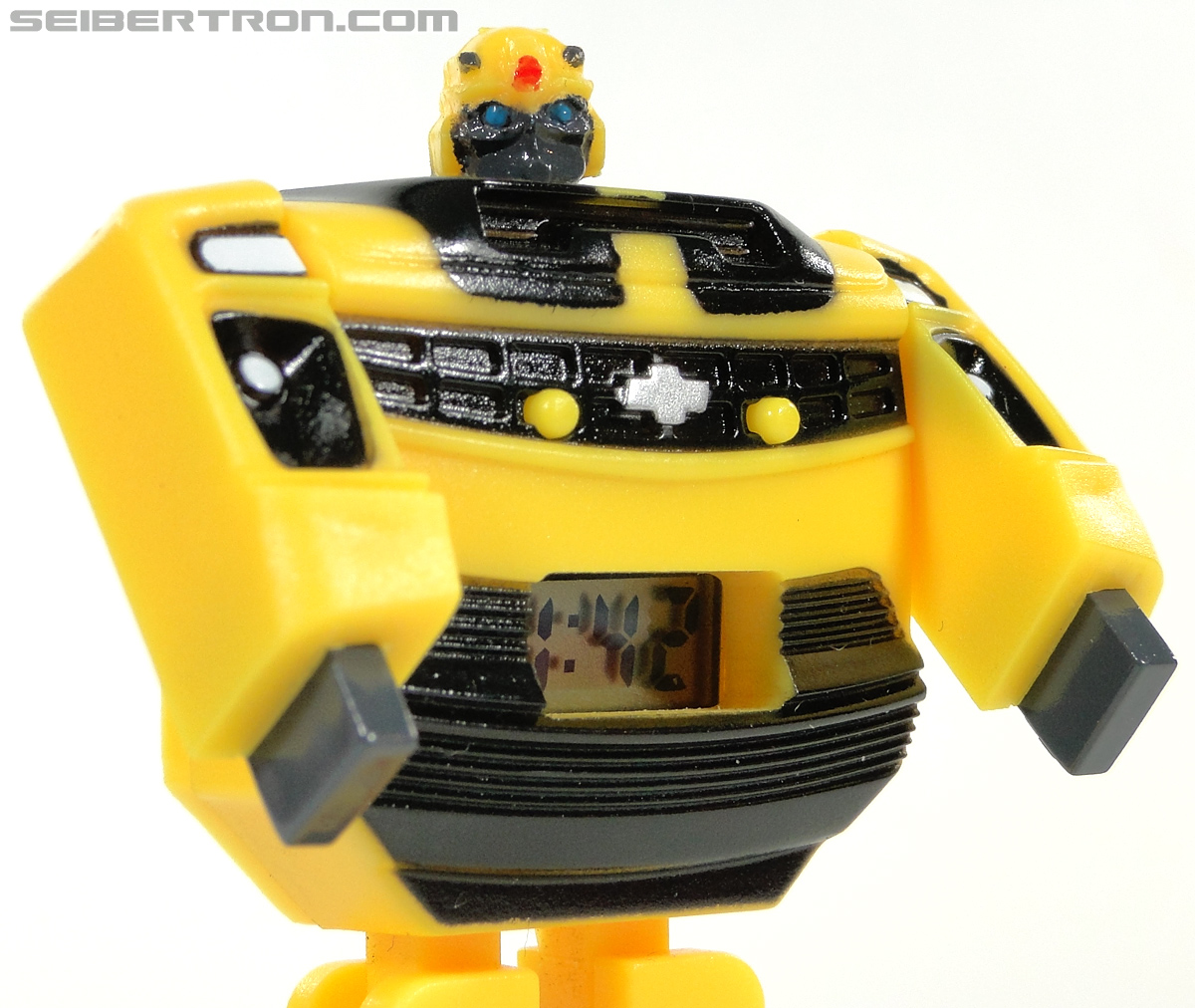 Transformers Dark of the Moon Bumblebee (Image #65 of 80)
