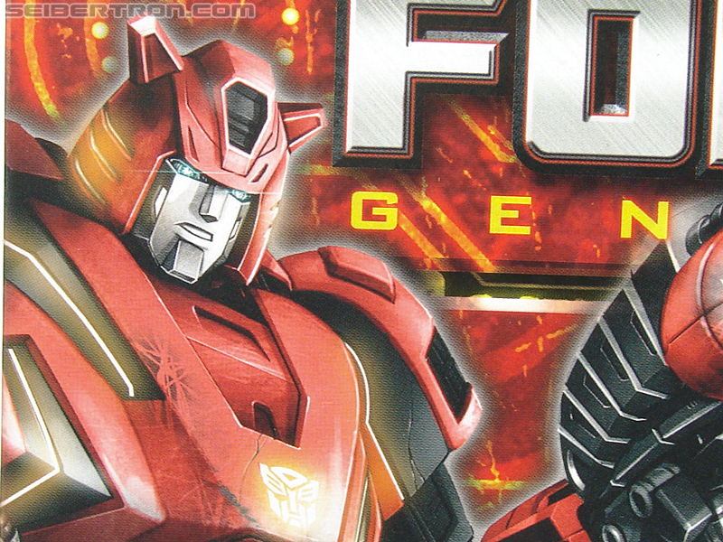 Transformers War For Cybertron Cliffjumper (Image #4 of 149)