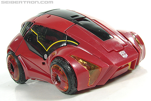 Transformers War For Cybertron Cliffjumper (Image #19 of 149)