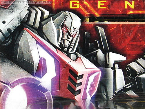 Transformers War For Cybertron Cybertronian Megatron (Image #5 of 175)