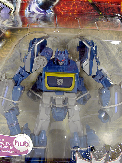 Transformers War For Cybertron Cybertronian Soundwave (Image #2 of 163)