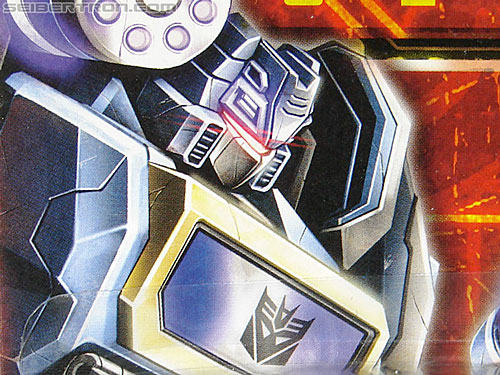 Transformers War For Cybertron Cybertronian Soundwave (Image #4 of 163)