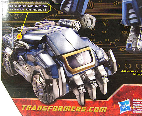 Transformers War For Cybertron Cybertronian Soundwave (Image #10 of 163)
