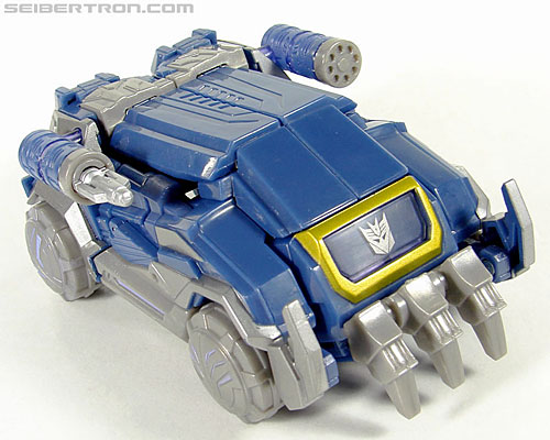 Cybertronian Soundwave -
