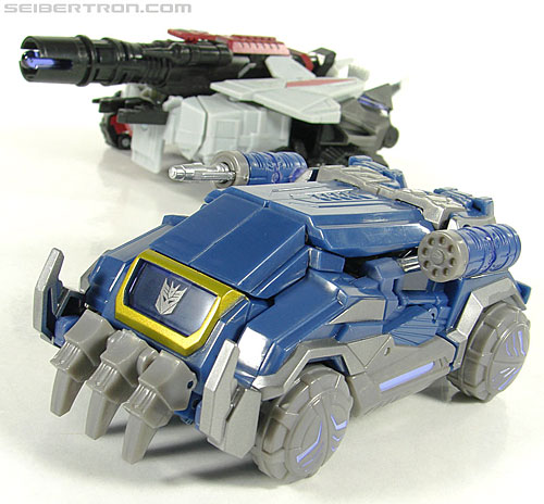 Transformers War For Cybertron Cybertronian Soundwave (Image #37 of 163)