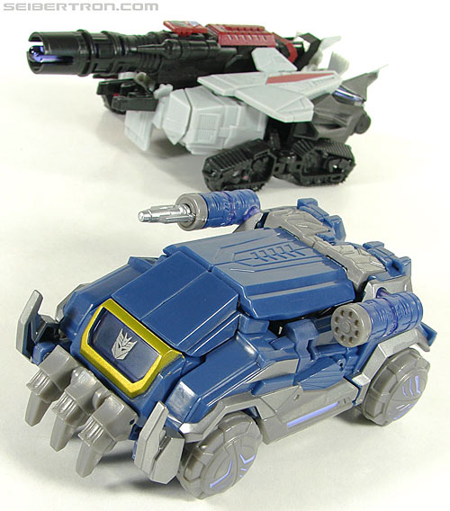 Transformers War For Cybertron Cybertronian Soundwave (Image #38 of 163)