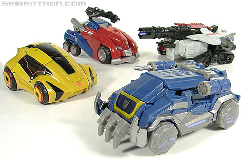 Transformers War For Cybertron Cybertronian Soundwave (Image #41 of 163)