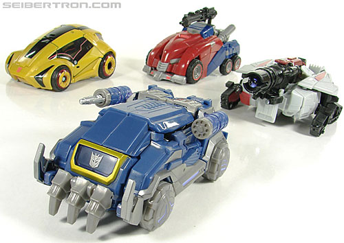Transformers War For Cybertron Cybertronian Soundwave (Image #43 of 163)