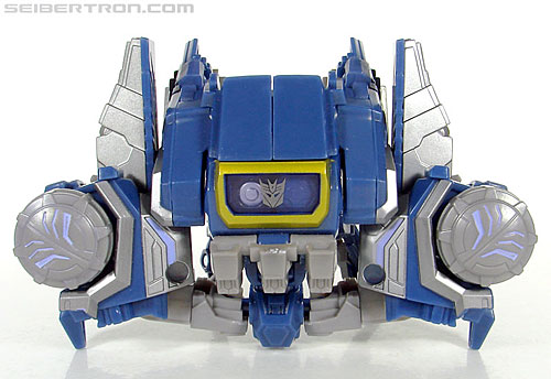 Transformers War For Cybertron Cybertronian Soundwave (Image #46 of 163)