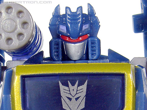 War For Cybertron Cybertronian Soundwave gallery