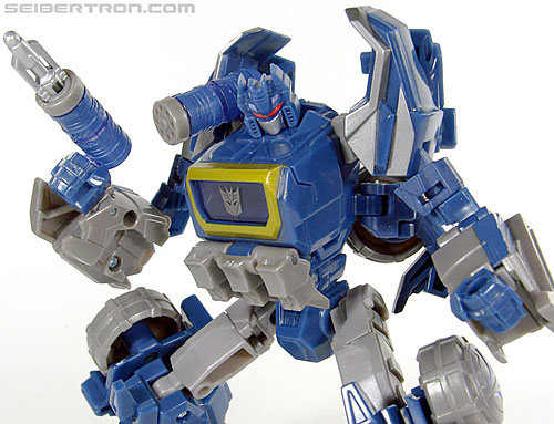 Transformers War For Cybertron Cybertronian Soundwave (Image #113 of 163)