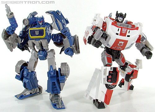 Transformers War For Cybertron Cybertronian Soundwave (Image #162 of 163)