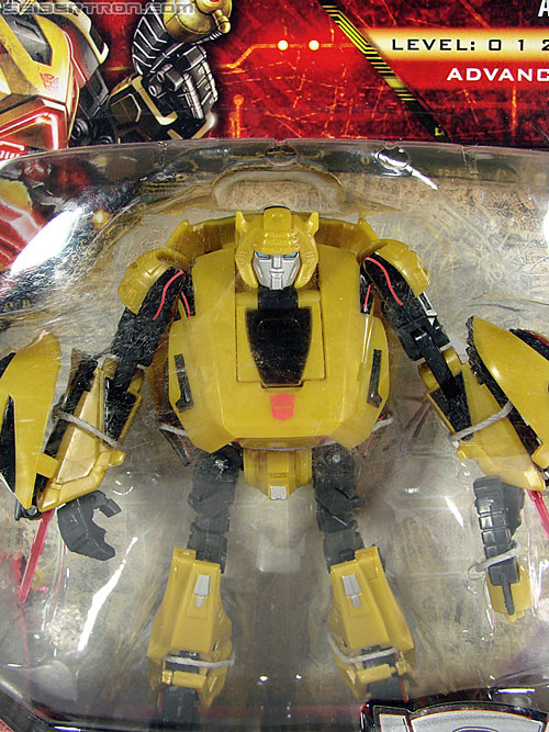 Transformers War For Cybertron Cybertronian Bumblebee (Image #2 of 145)