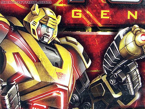 Transformers War For Cybertron Cybertronian Bumblebee (Image #4 of 145)