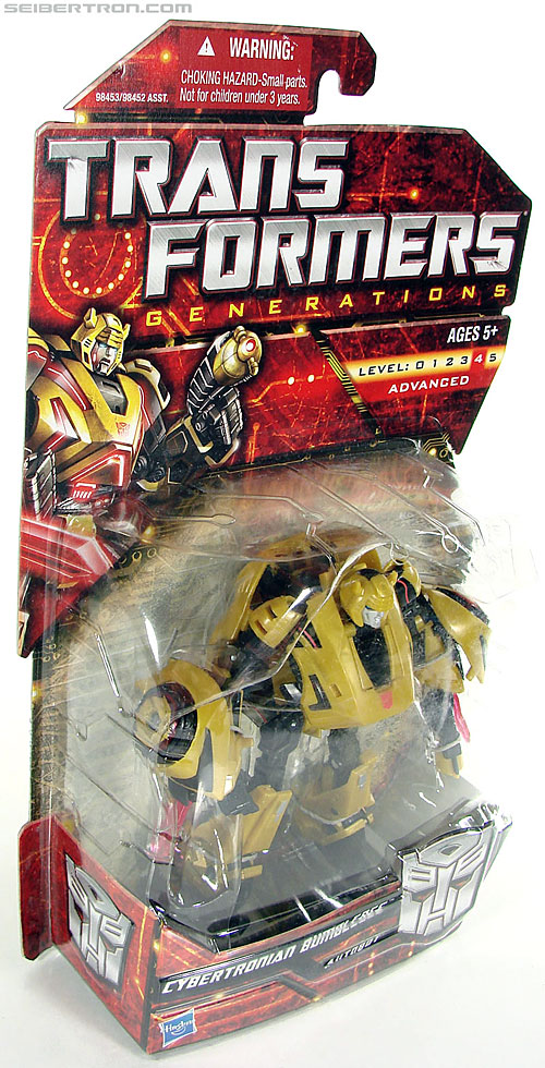 Transformers War For Cybertron Cybertronian Bumblebee (Image #5 of 145)