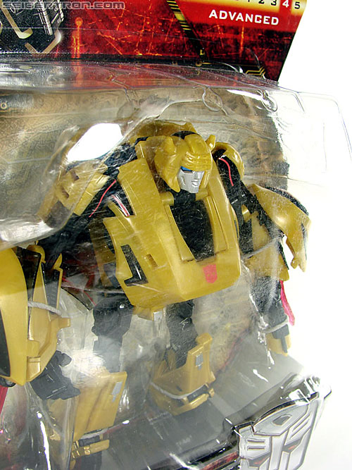 Transformers War For Cybertron Cybertronian Bumblebee (Image #6 of 145)