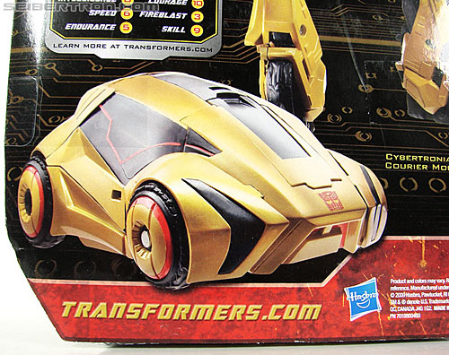 Transformers War For Cybertron Cybertronian Bumblebee (Image #11 of 145)