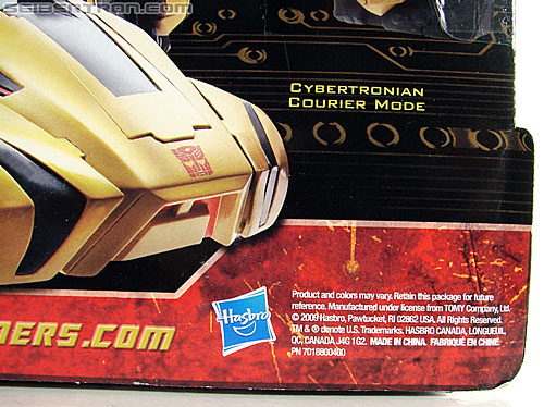 Transformers War For Cybertron Cybertronian Bumblebee (Image #12 of 145)