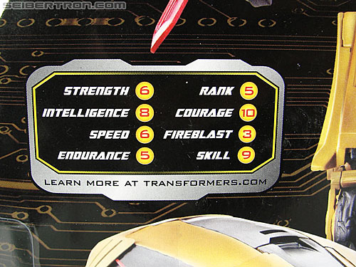 Transformers War For Cybertron Cybertronian Bumblebee (Image #13 of 145)
