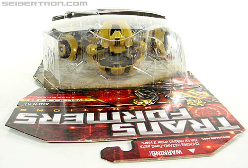 Transformers War For Cybertron Cybertronian Bumblebee (Image #18 of 145)