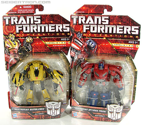 Transformers War For Cybertron Cybertronian Bumblebee (Image #19 of 145)