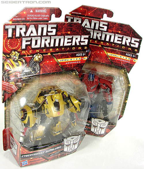 Transformers War For Cybertron Cybertronian Bumblebee (Image #20 of 145)