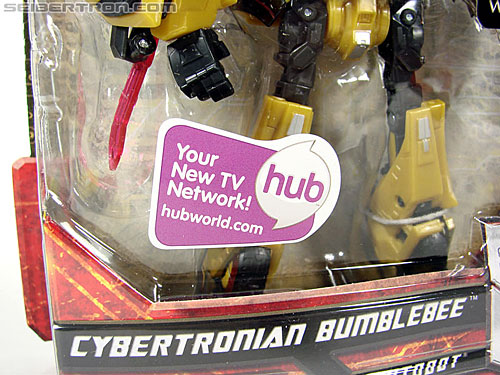 Transformers War For Cybertron Cybertronian Bumblebee (Image #24 of 145)