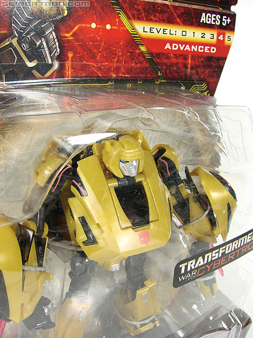 Transformers War For Cybertron Cybertronian Bumblebee (Image #26 of 145)