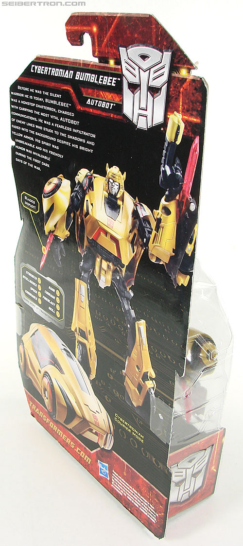 Transformers War For Cybertron Cybertronian Bumblebee (Image #28 of 145)
