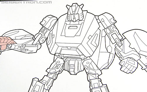 Transformers War For Cybertron Cybertronian Bumblebee (Image #33 of 145)