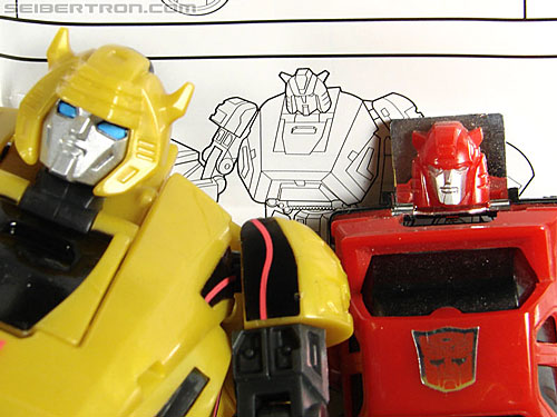 Transformers War For Cybertron Cybertronian Bumblebee (Image #35 of 145)