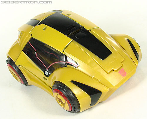 Transformers War For Cybertron Cybertronian Bumblebee (Image #39 of 145)