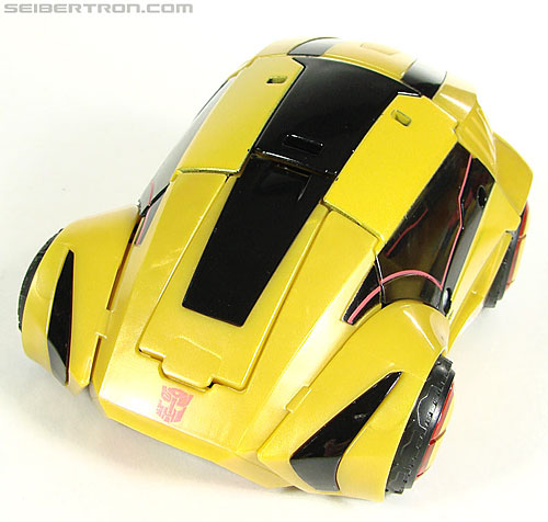 Transformers War For Cybertron Cybertronian Bumblebee (Image #49 of 145)