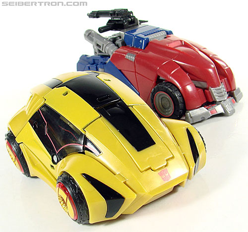 Transformers War For Cybertron Cybertronian Bumblebee (Image #51 of 145)