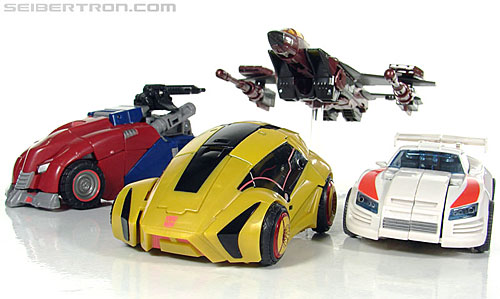 Transformers War For Cybertron Cybertronian Bumblebee (Image #54 of 145)