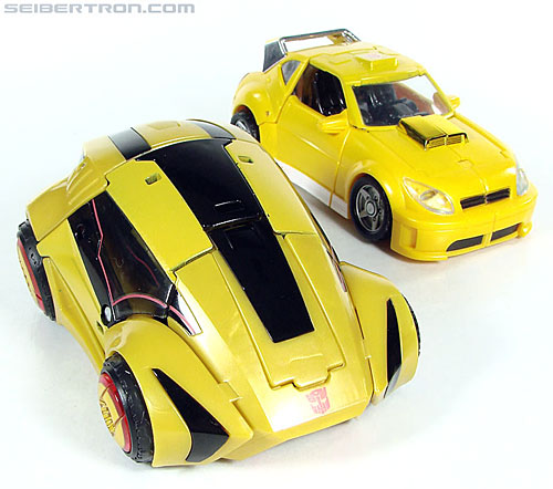 Transformers War For Cybertron Cybertronian Bumblebee (Image #56 of 145)