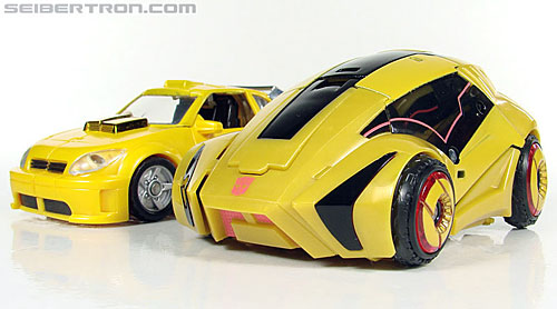 Transformers War For Cybertron Cybertronian Bumblebee (Image #58 of 145)