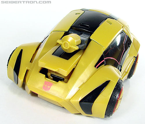 Transformers War For Cybertron Cybertronian Bumblebee (Image #63 of 145)