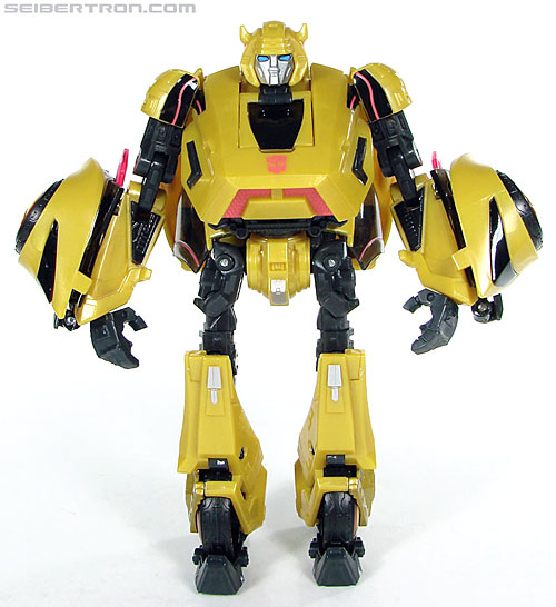 Transformers War For Cybertron Cybertronian Bumblebee (Image #66 of 145)