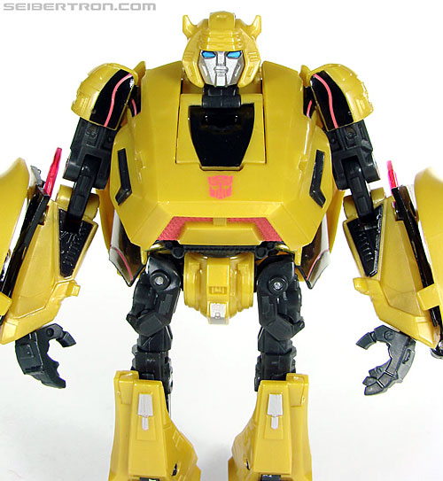 Transformers War For Cybertron Cybertronian Bumblebee (Image #67 of 145)