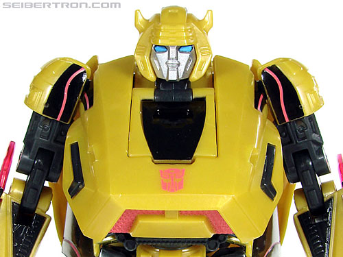 Transformers War For Cybertron Cybertronian Bumblebee (Image #68 of 145)