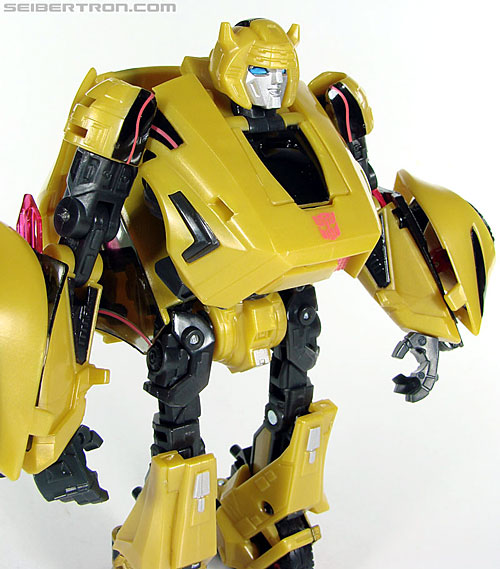 Transformers War For Cybertron Cybertronian Bumblebee (Image #70 of 145)