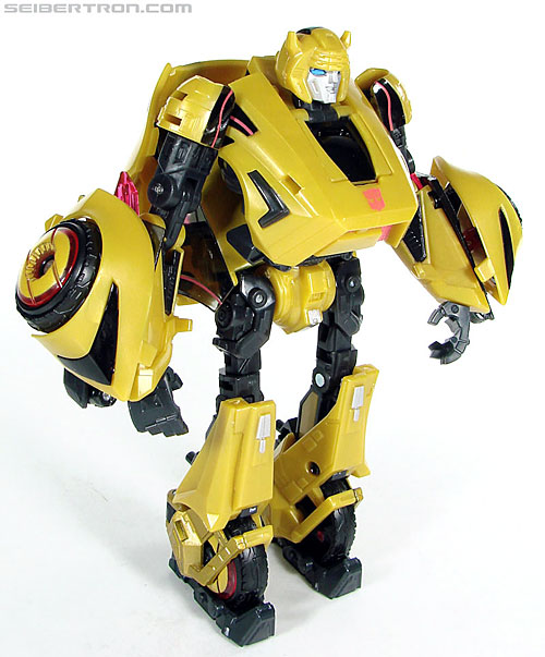 Transformers War For Cybertron Cybertronian Bumblebee (Image #72 of 145)