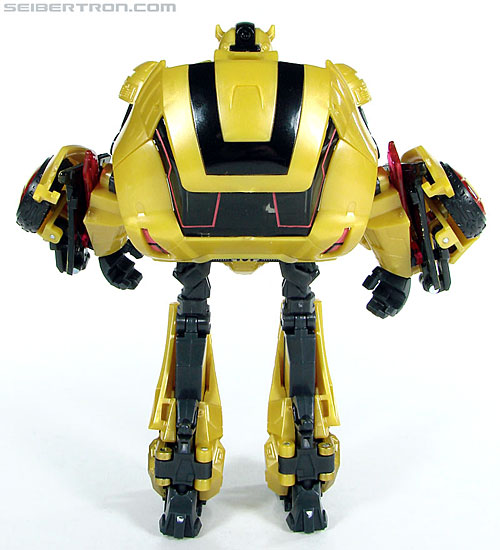 Transformers War For Cybertron Cybertronian Bumblebee (Image #77 of 145)